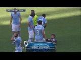 Чемпионат Италии 2012-13 / 37-й тур / Лацио - Сампдория_2